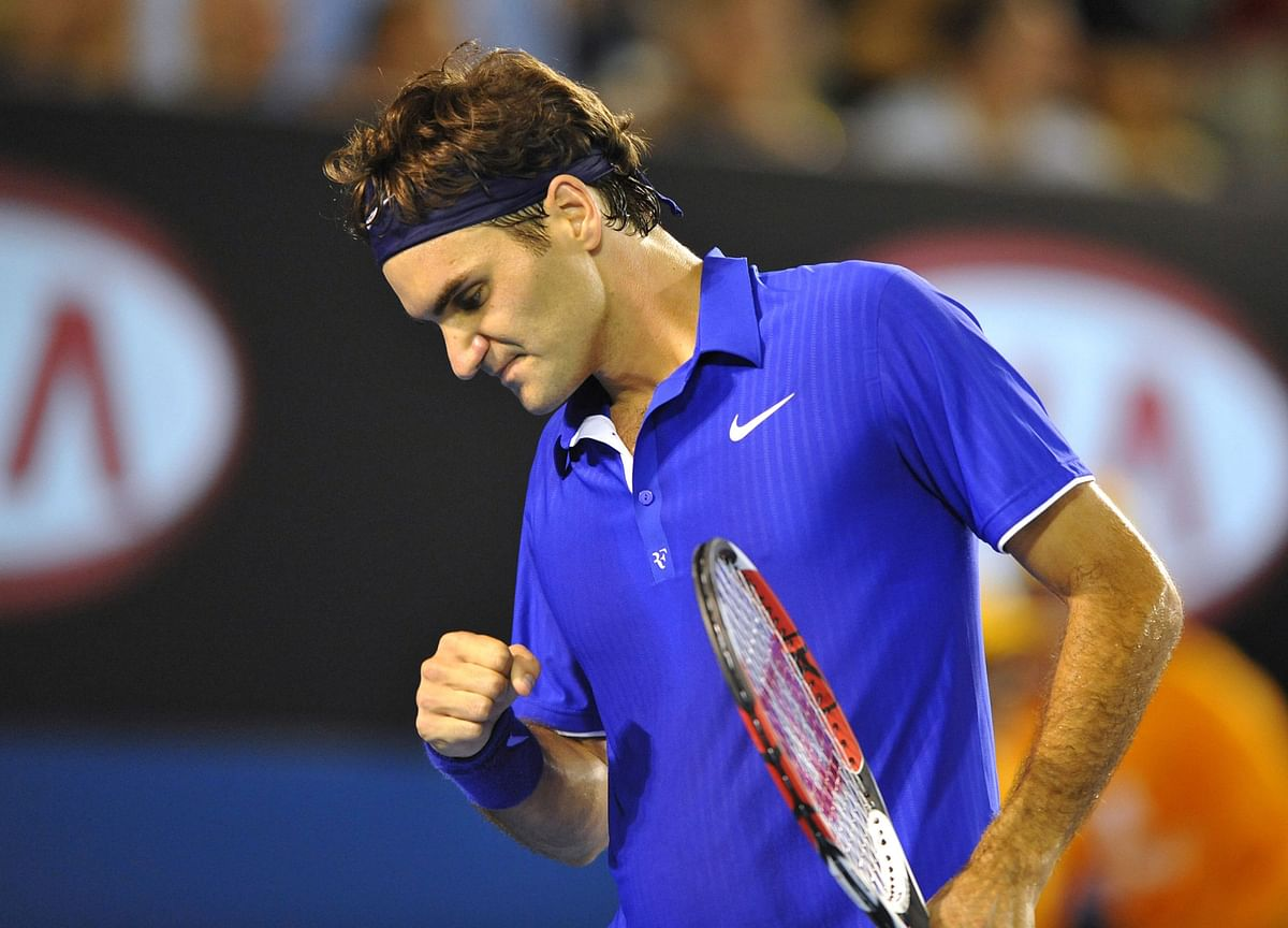 Federer-Backed Shoemaker Said to Eye IPO at $5 Billion Valuation
