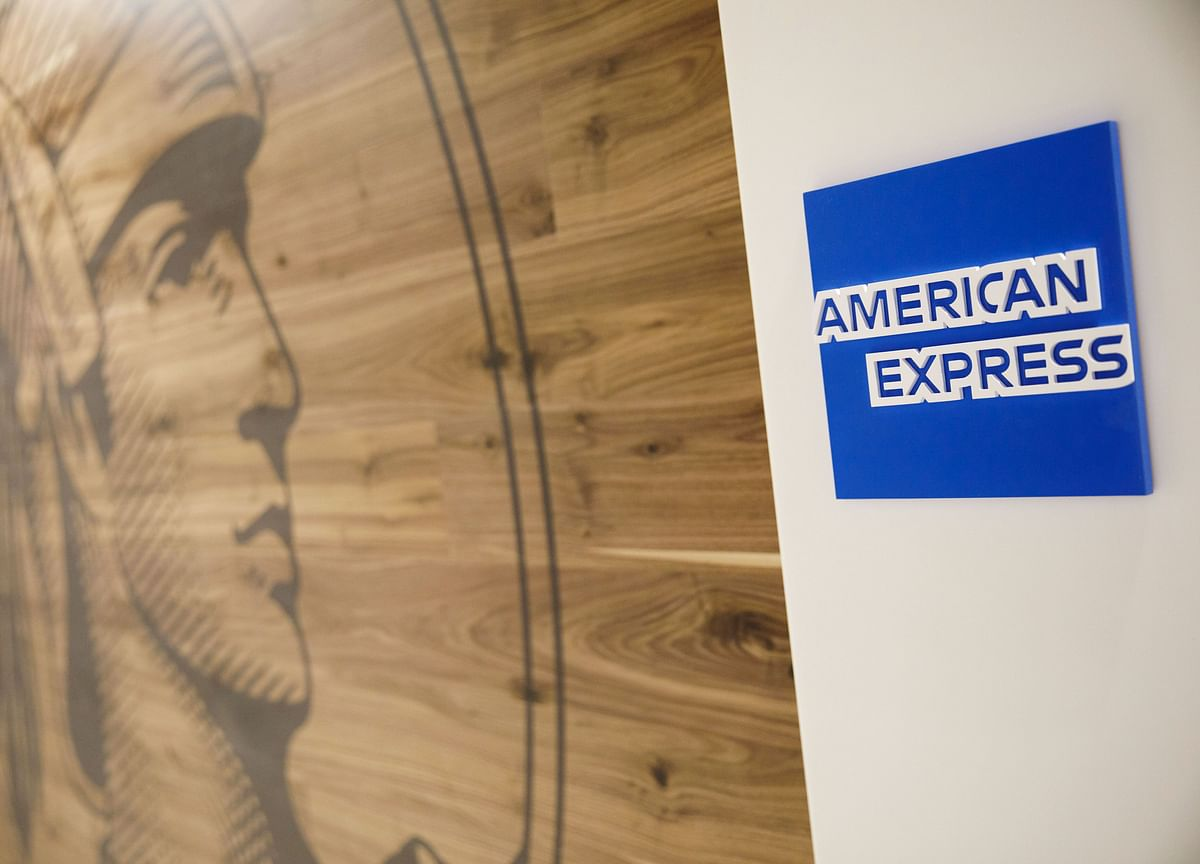 AmEx Business Travel Group to Buy Expedia Unit in Bet on Revival