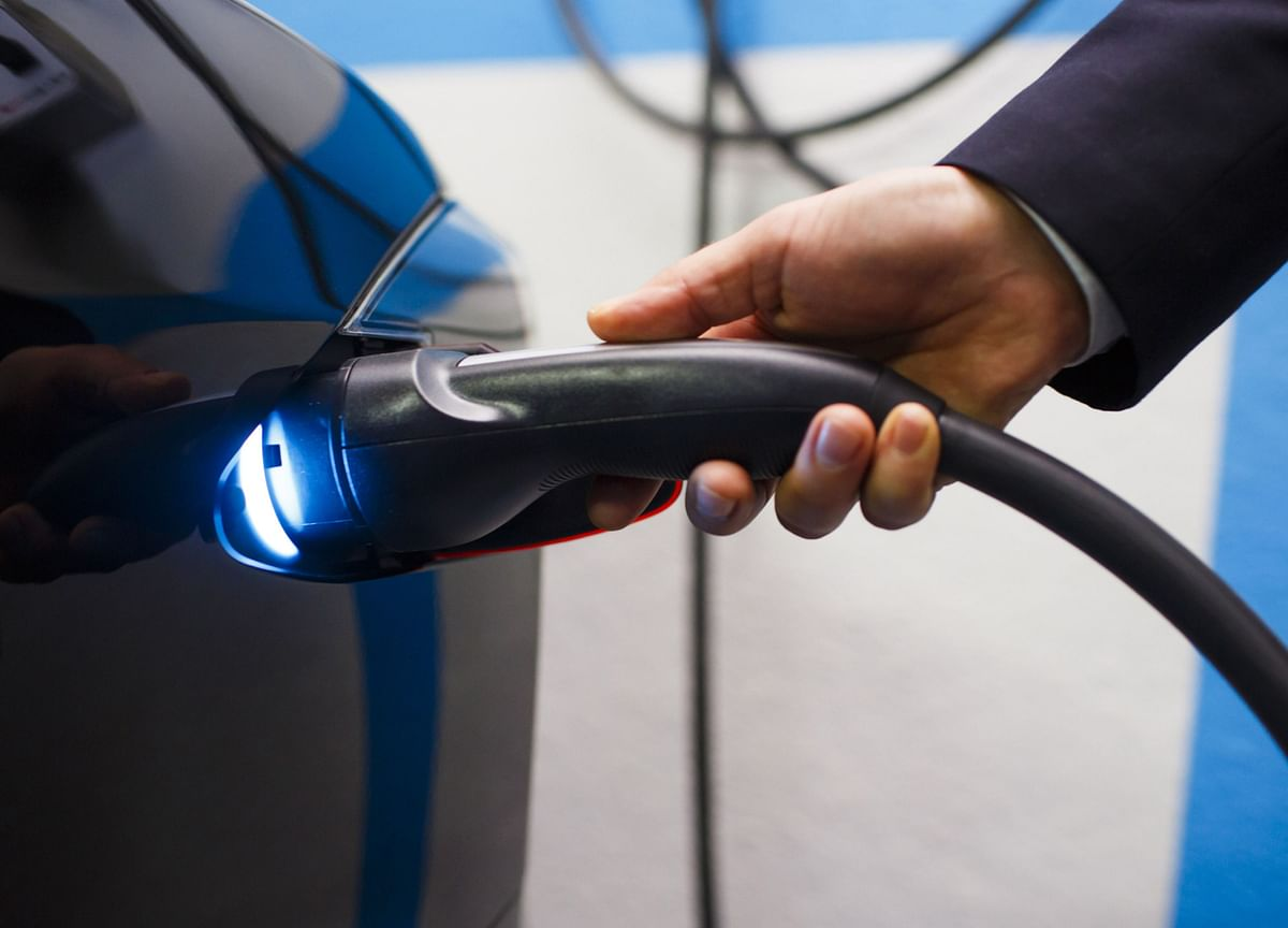 How Uber and Lyft Are Losing the Race to the Electric Future