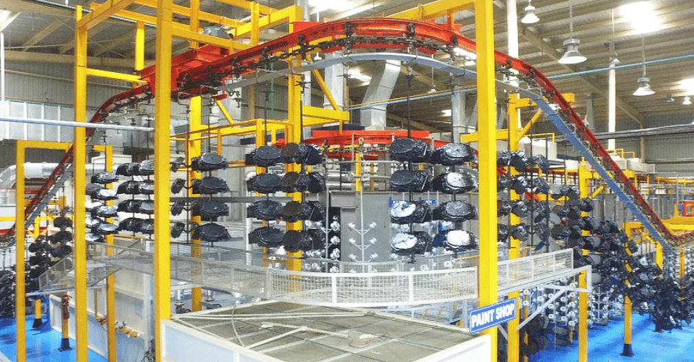 Craftsman Automation - Cruising Into Growth Trajectory: Dolat Capital