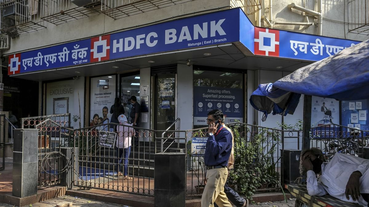Inside HDFC Bank's Plans To Spruce Up Its Digital Offerings