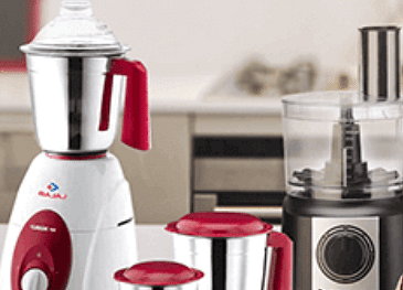 Mixer Industry Analysis: Steady Growth To Continue: ICICI Securities