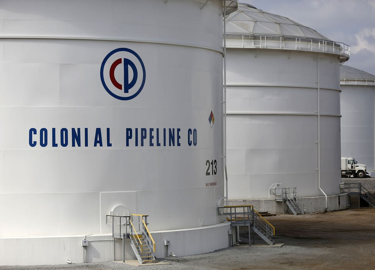 Restarting U.S. Pipeline Hit by Cyberattack May Not Be Easy