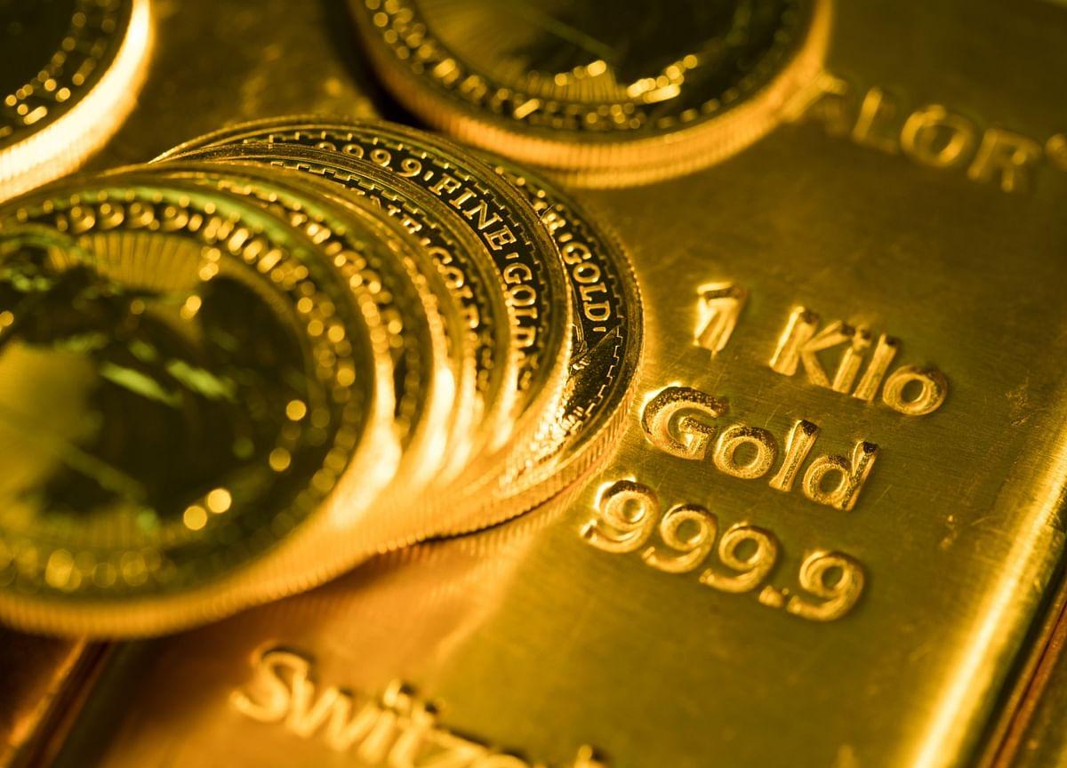 Commodity Insight - Akshaya Tritiya  Brightening Bullion's Appeal: Motilal Oswal