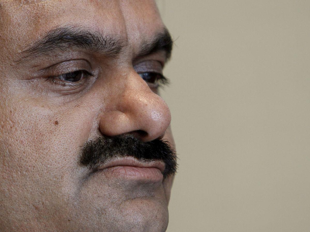 SEBI Investigating Some Adani Companies, Says Minister