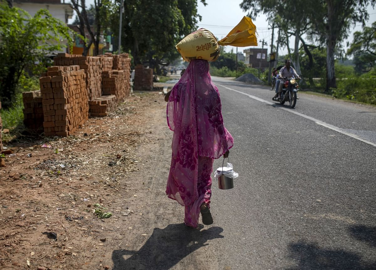Modi Says Virus Is Rapidly Spreading in India's Rural Areas