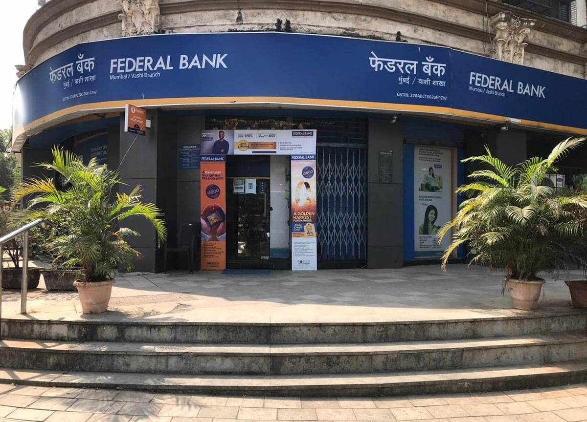Federal Bank - RBI's Approval For Shyam Srinivasan's Re-Appointment Addresses Key Overhang: Motilal Oswal