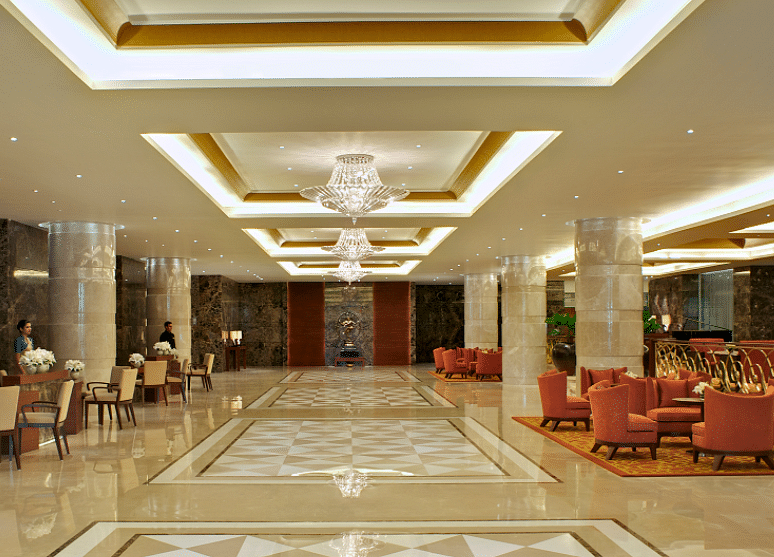 Oriental Hotels - On The Road To Recovery: ICICI Direct