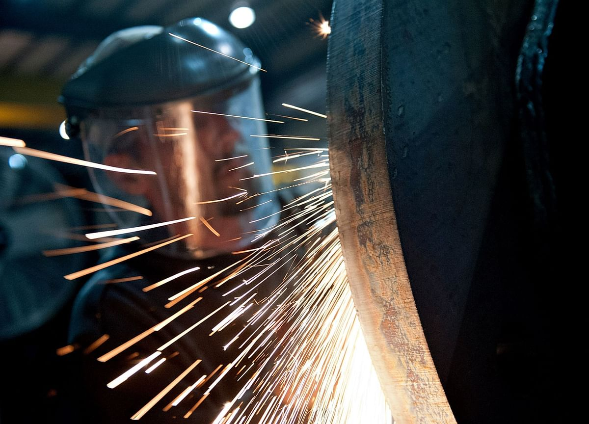 Will Recent Chinese Policies Hit The Steel Supercycle?