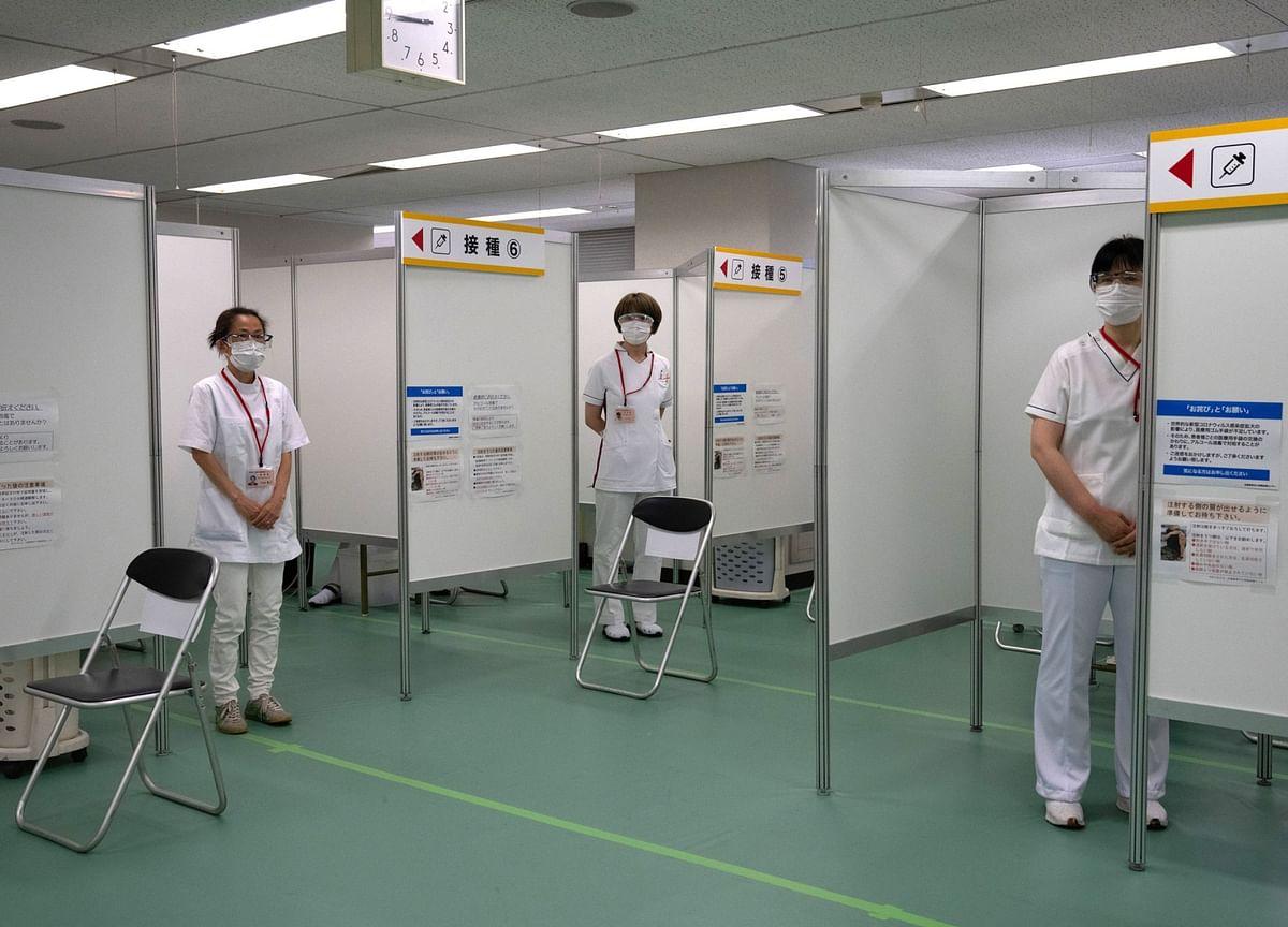 U.S. Cases Hit Pandemic Low; Japan Travel Warning: Virus Update
