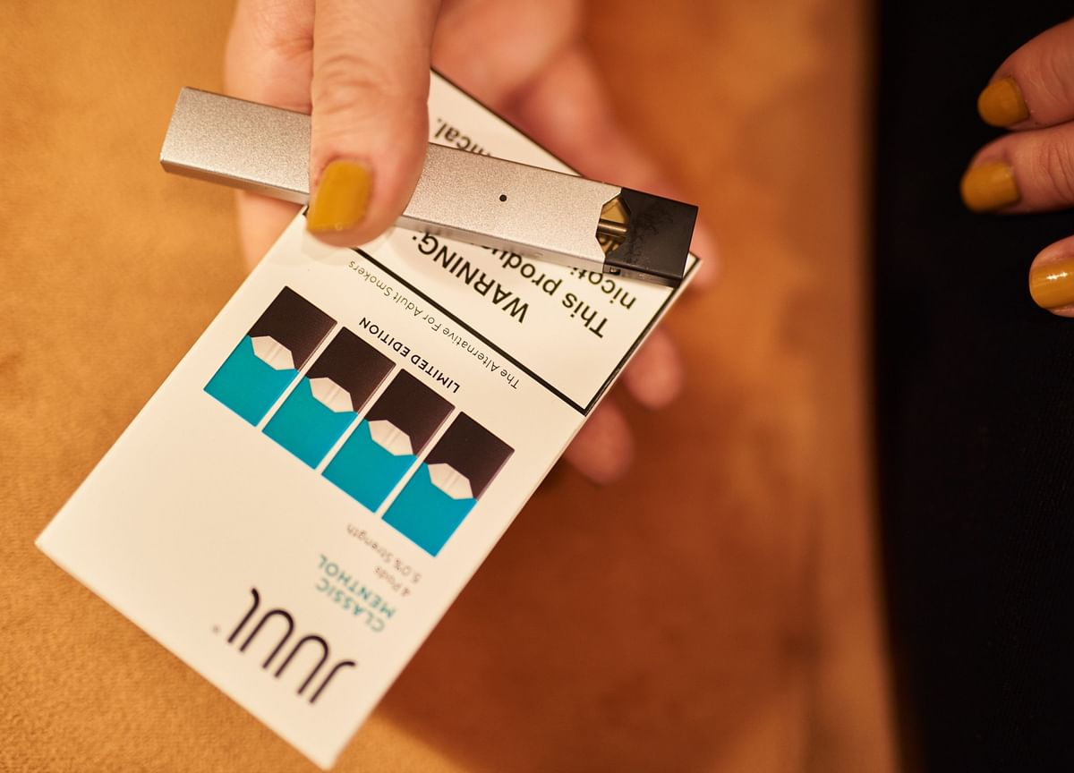 Juul Finds Hell Hath No Fury Like an Army of Really Rich Parents