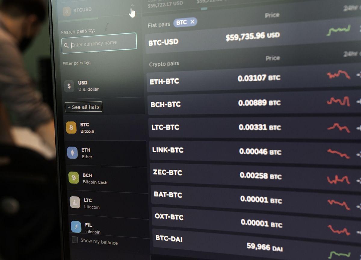 Bitcoin's Volatility Spawns New Crypto Balance Sheet Alternative