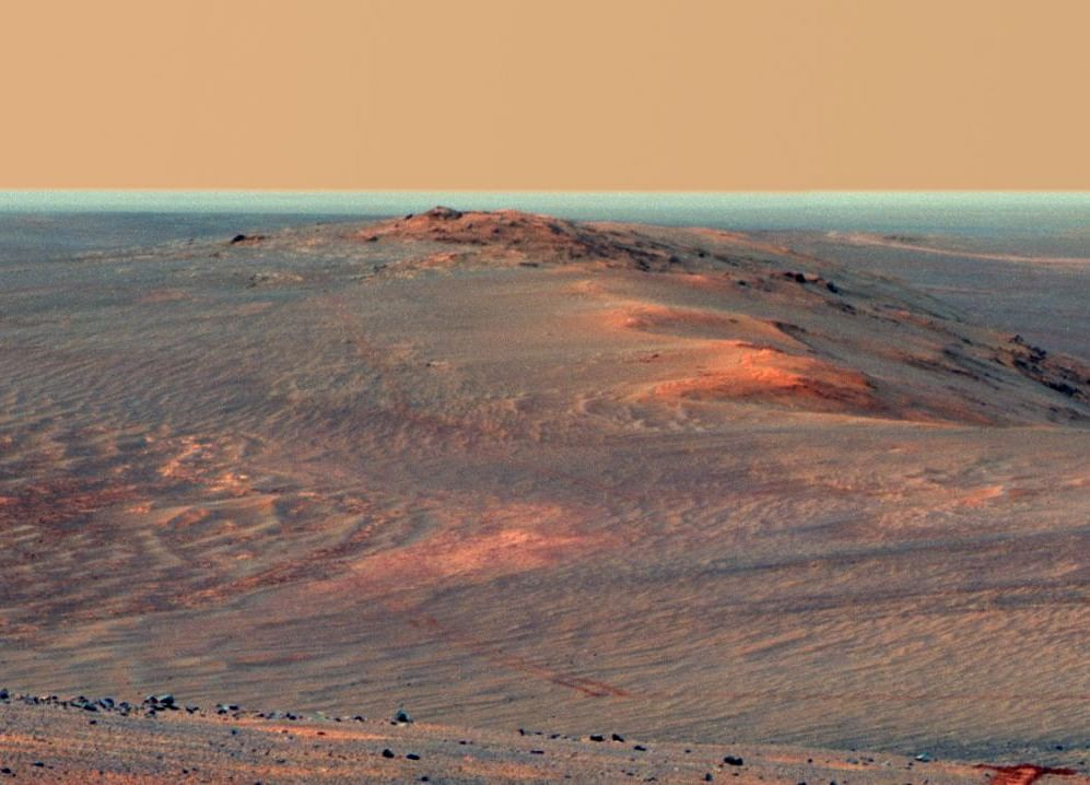 China's Rover Mission Lands on Mars, Xinhua Reports
