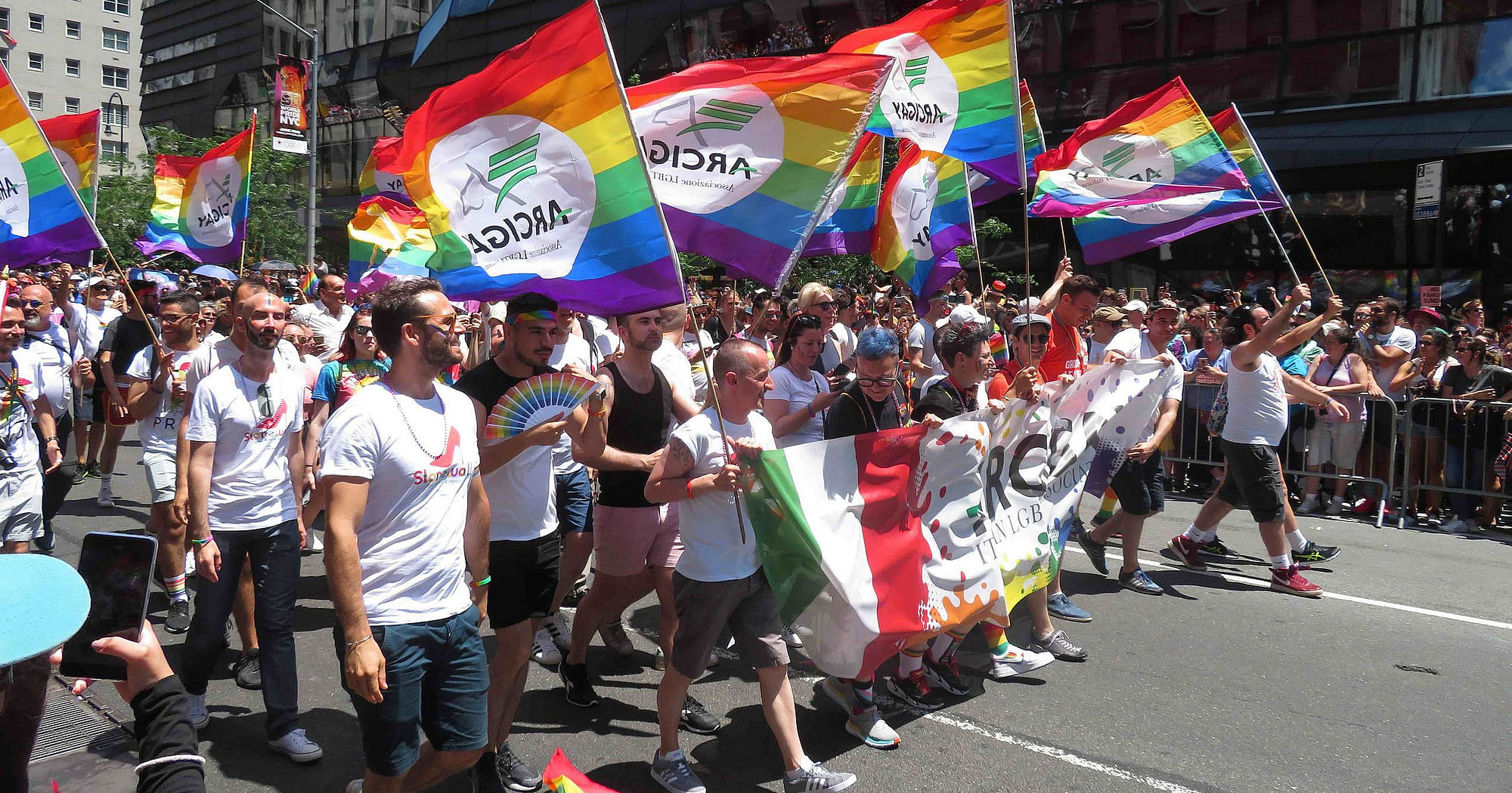 The Sad Truth About How Italian Politics Are Holding Up LGBTQ Rights