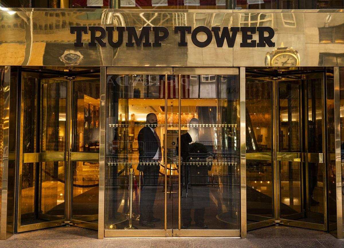 N.Y. AG's Office Opens Criminal Probe of Trump Organization