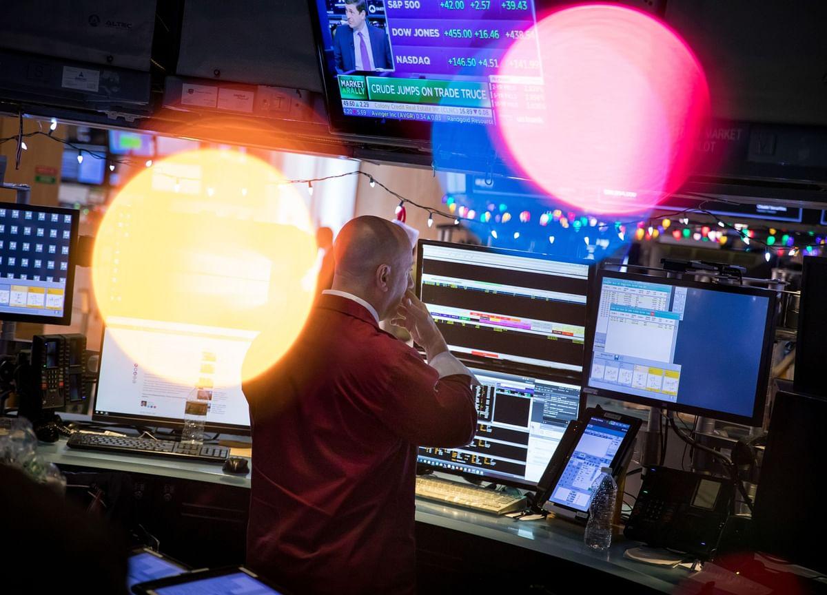 JPMorgan Sees Liquidity Risks On Rising Non-Institutional Investor Participation