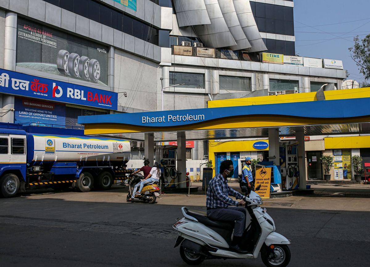 Indian Refiner Headed for Privatization Reports Bumper Profit