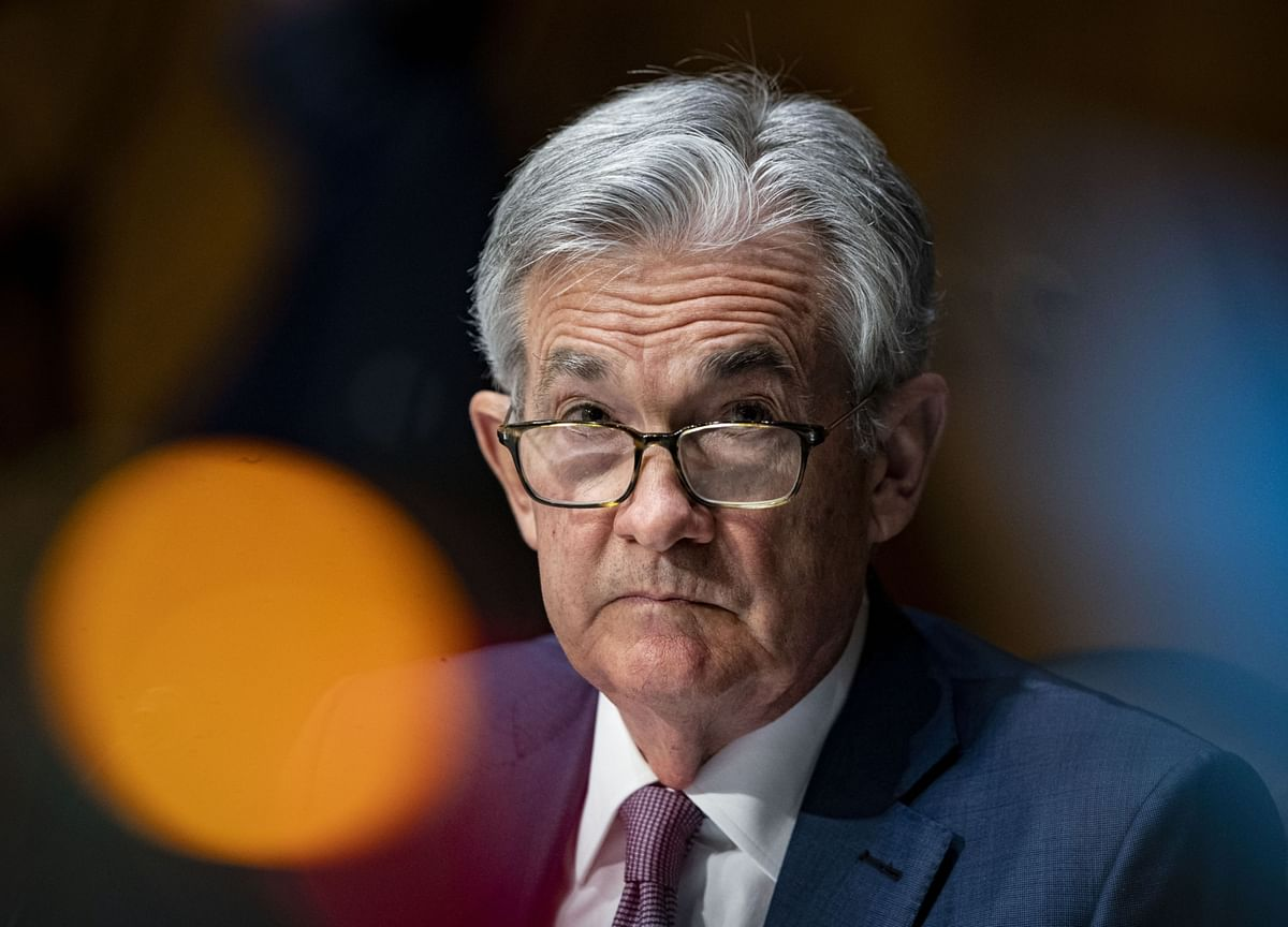 Powell's Second Term, Argentine Debt, Brazil's Recovery: Eco Day