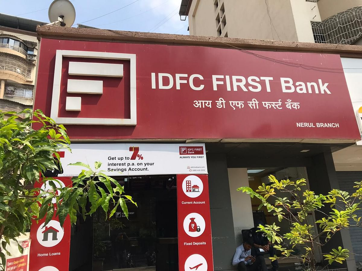 IDFC First Bank Q1 Review - Covid-19 Takes Toll On Asset Quality: Prabhudas Lilladher