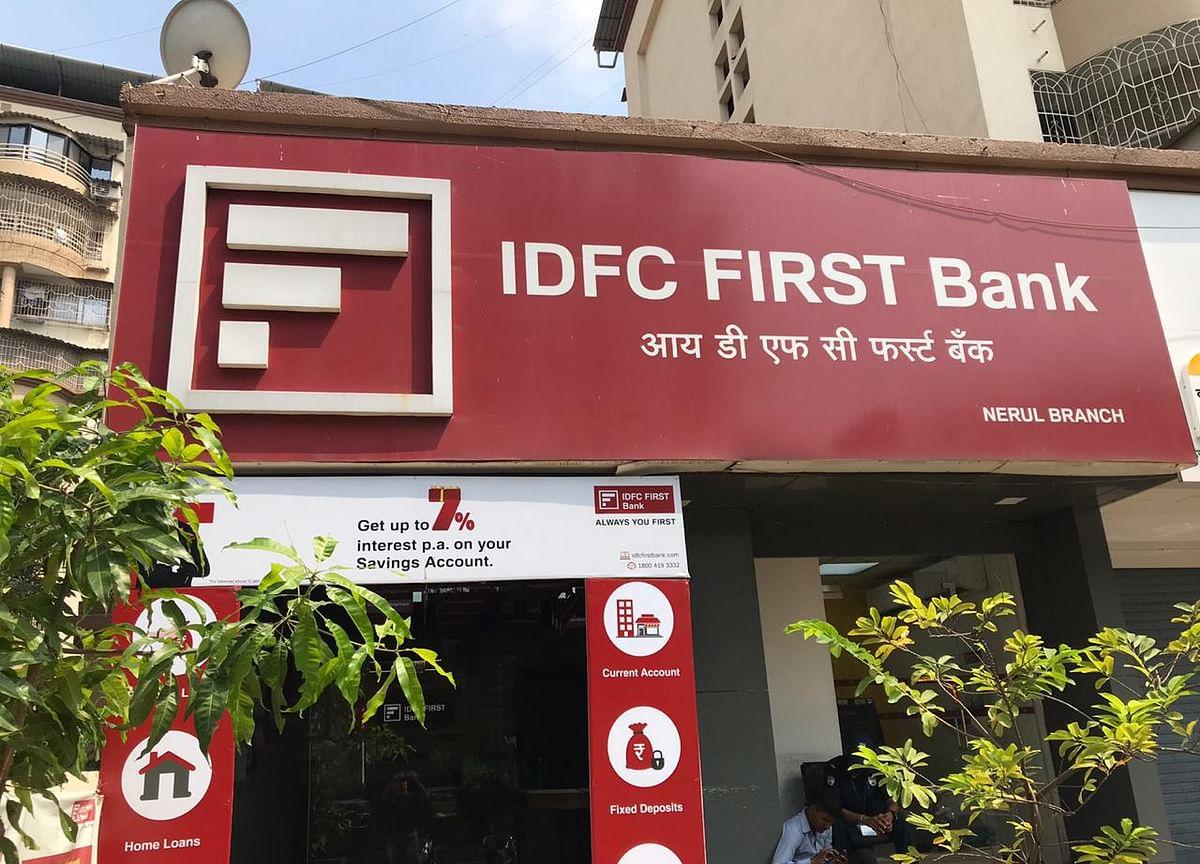 IDFC First Bank Q4 Review - Capital Cushion, Retail Transformation Drive Upgrade: Prabudas Lilladher