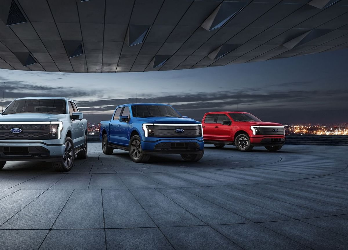 Ford's High-Stakes Electric F-150 Will Start Under $40,000