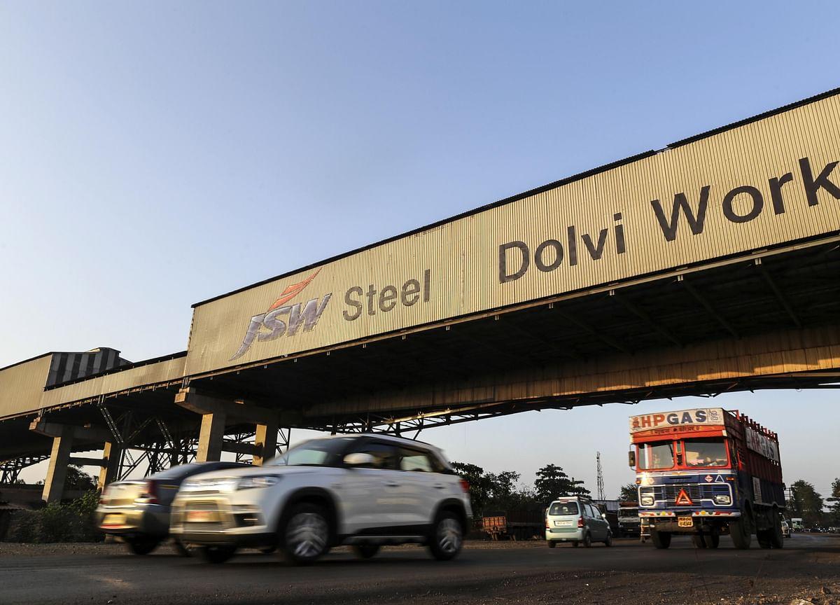 JSW Steel Calls Reports on Liberty U.K. Interest 'Speculative'