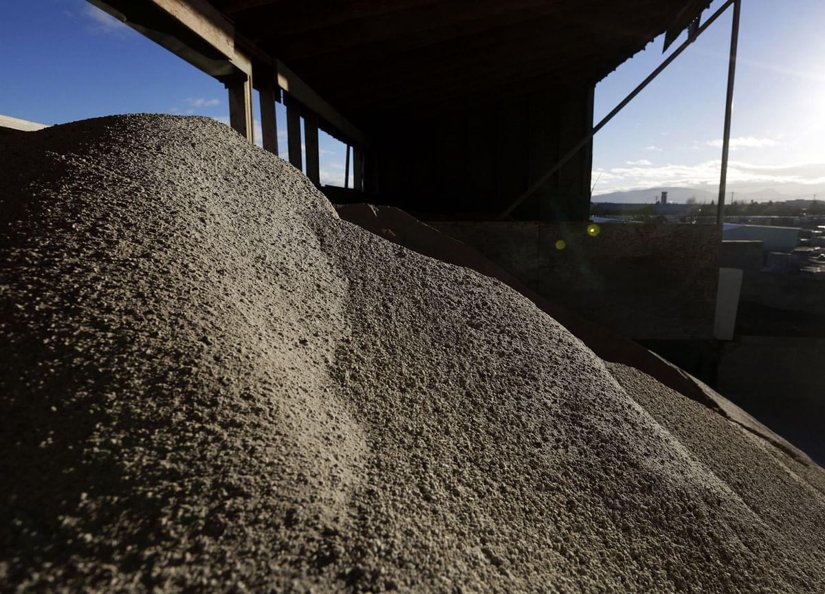 Heidelberg Cement Q1 Review - Growth Remains A Challenge As Margins Take Hit: Prabhudas Lilladher