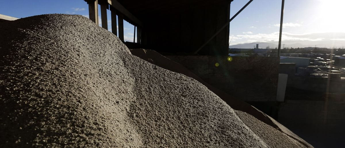Penna Cement Again Files For Rs 1,550-Crore IPO