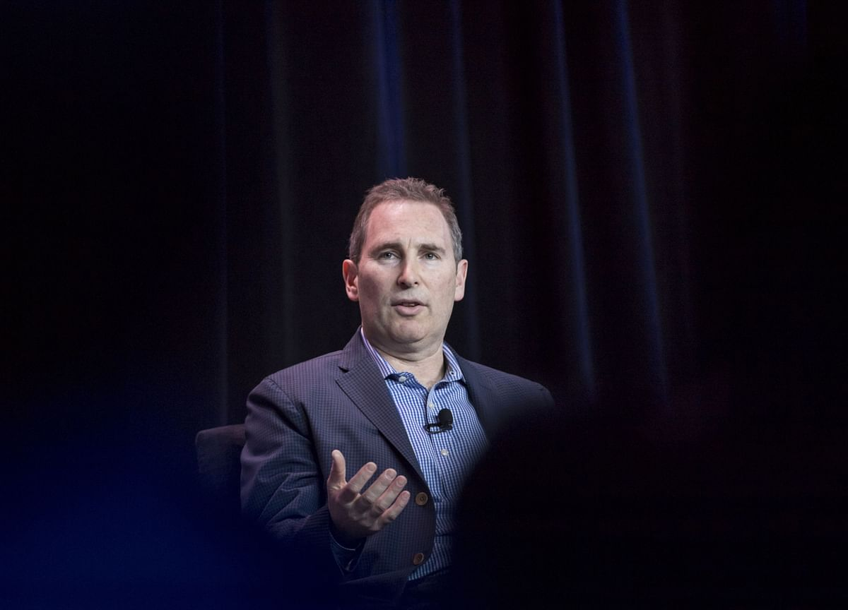 Amazon's Andy Jassy Will Become CEO on July 5, Bezos Says