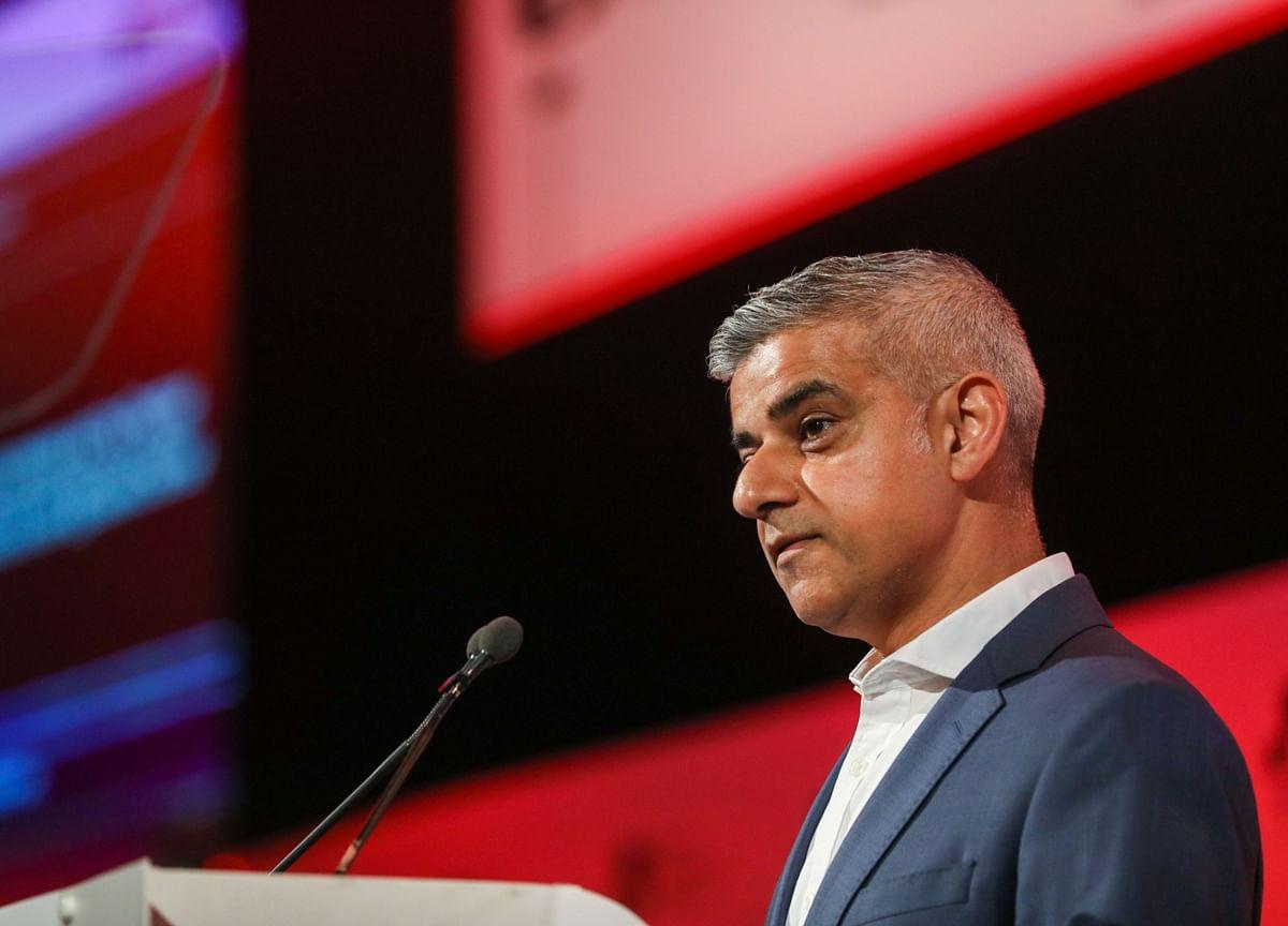 Sadiq Khan Wins Second Term as London Mayor After Close Race