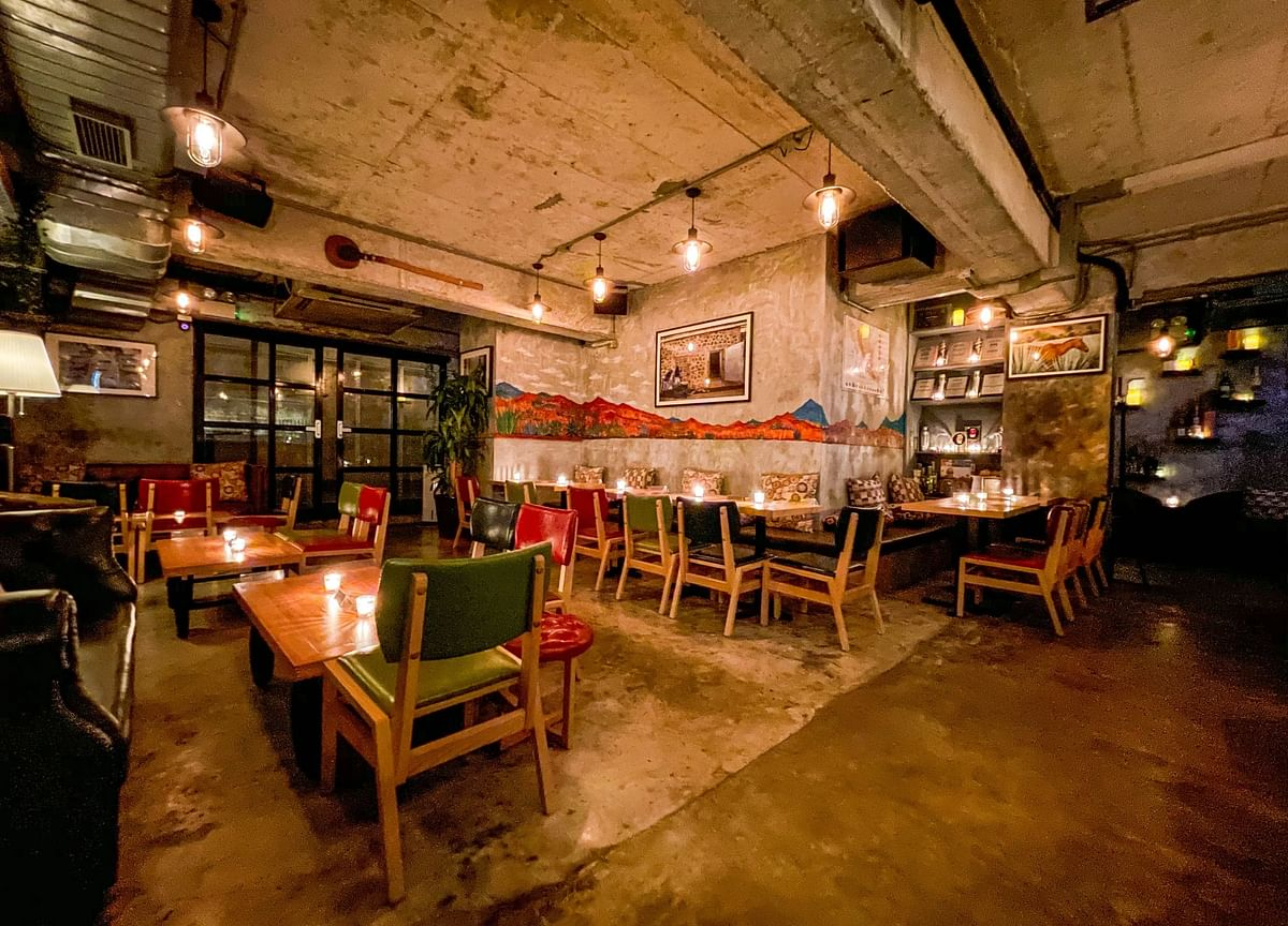The Best Bar in Asia Right Now Is Coa in Hong Kong