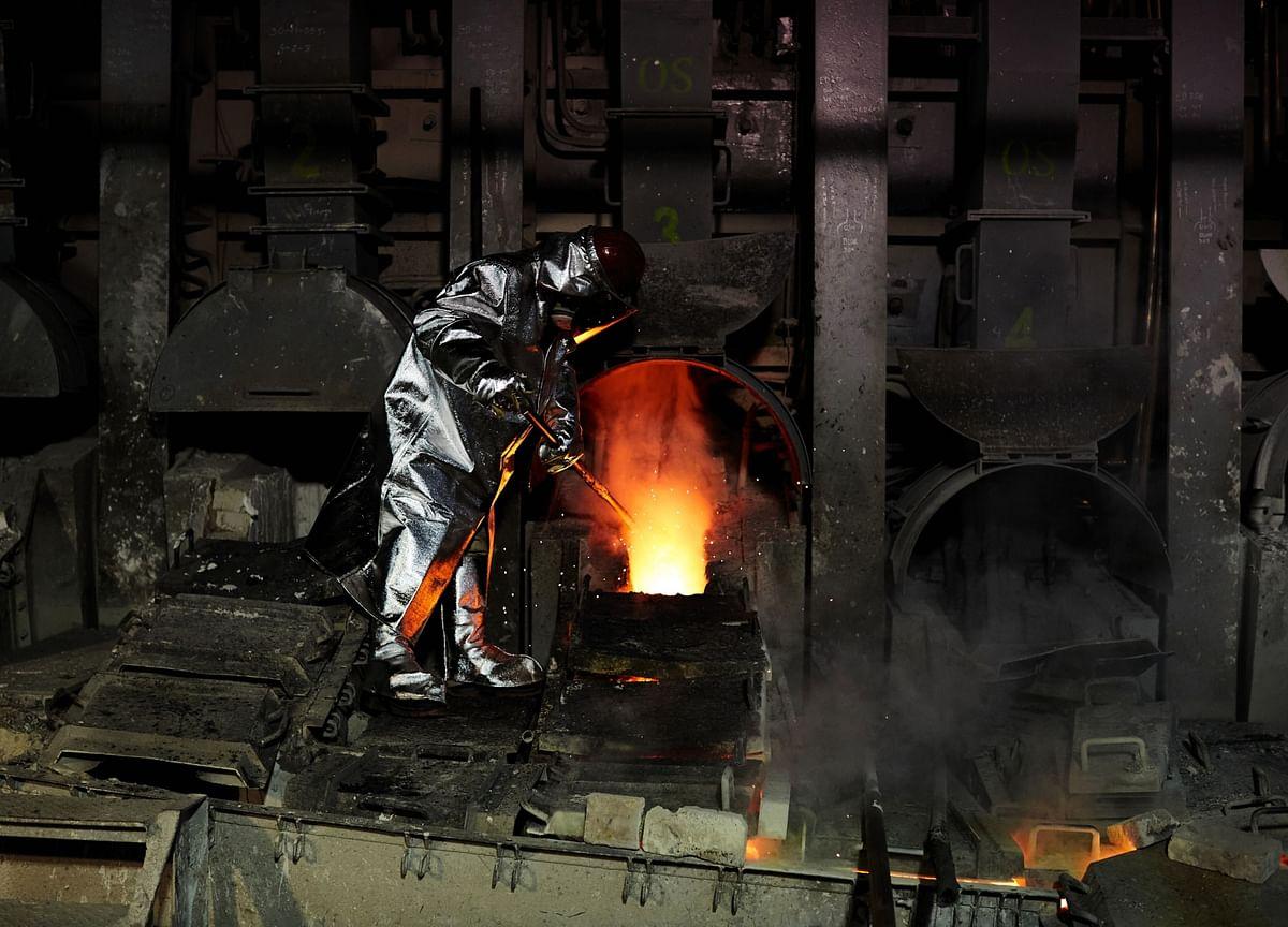 $70 Oil, $200 Iron, $10,000 Copper: Commodities Smash Milestones