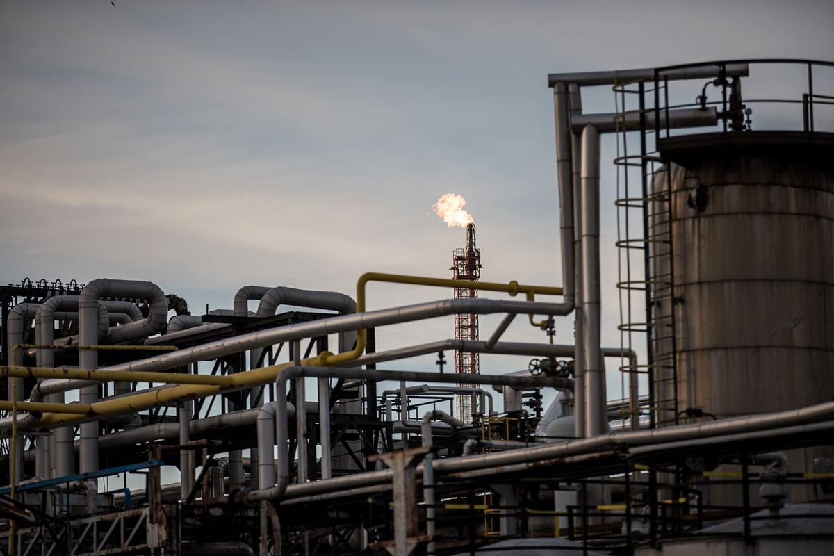 Oil & Gas Q1 Preview - YoY Jump For Most Companies, But HPCL And BPCL Down: ICICI Securities