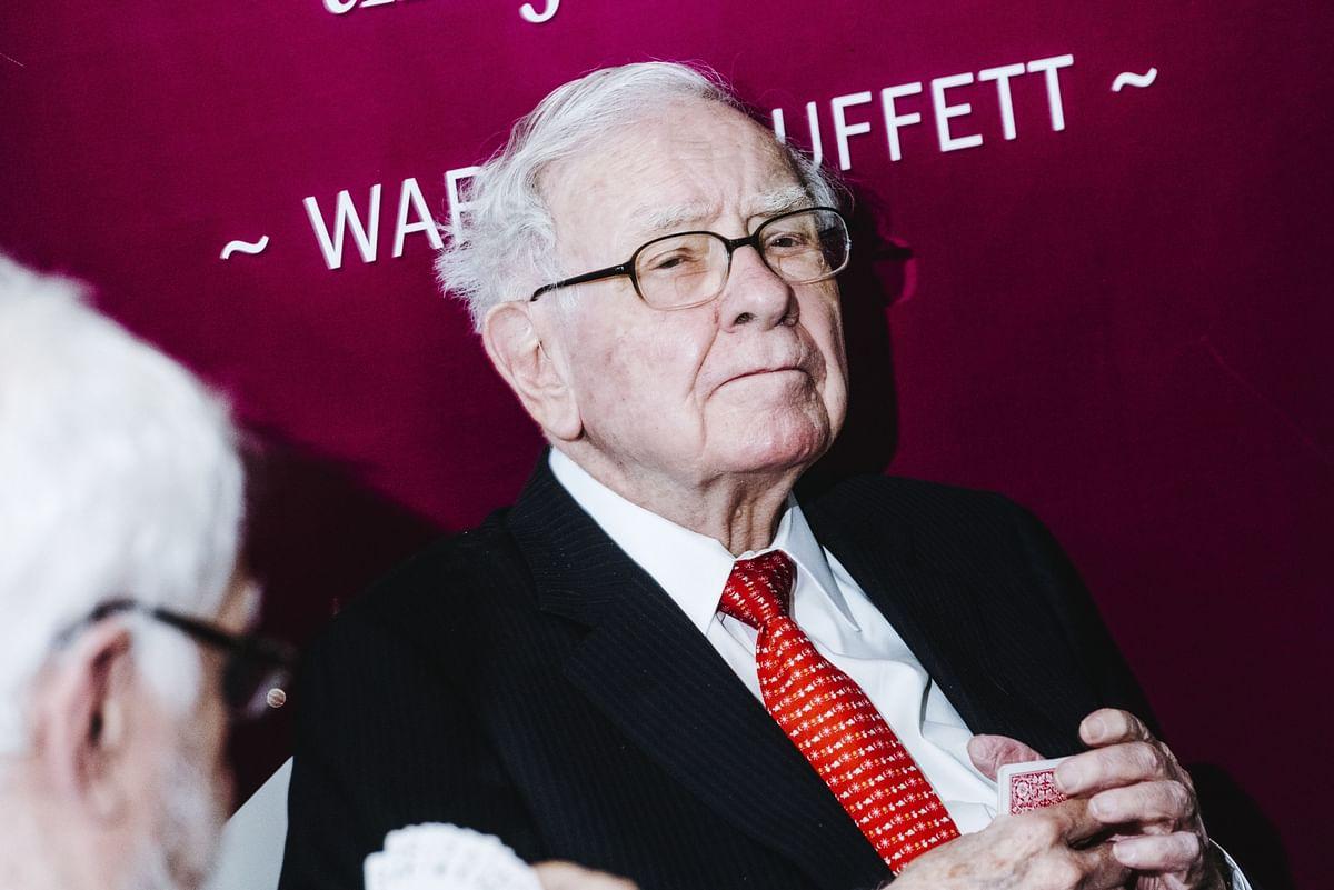Buffett Calls SPACs a 'Killer,' Make Berkshire Less Competitive