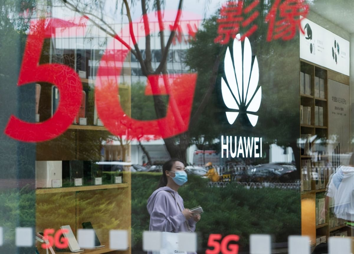 India's Telecom Firms Avoid Chinese Suppliers for 5G Operations