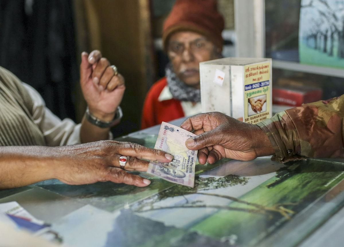India's Second-Most Industrialized State Favors Debt Recast