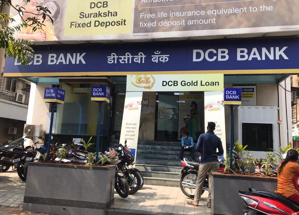 DCB Bank Q4 Review - Asset Quality Deteriorates; Business Growth Under Pressure: Motilal Oswal