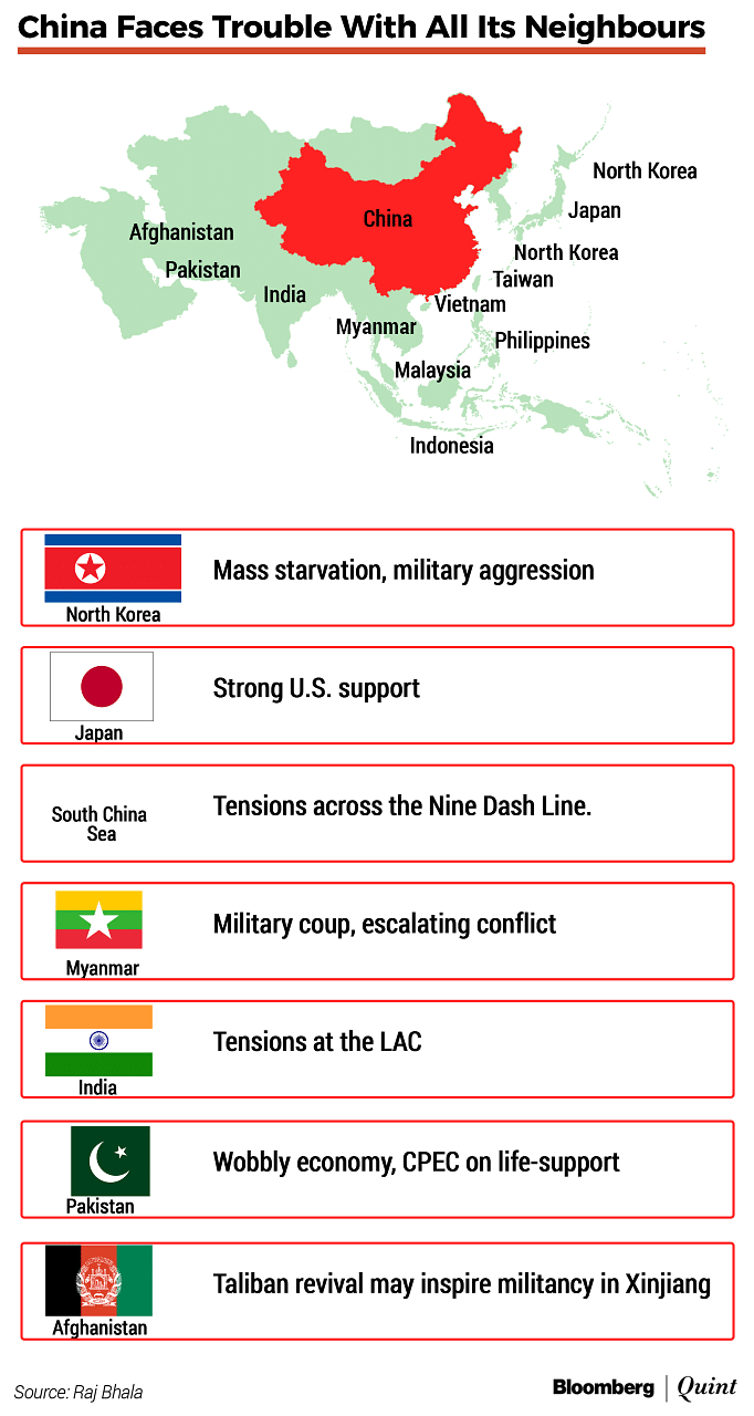 Why A Peaceful Indo-Pacific Needs A U.S.-Taiwan Trade Deal
