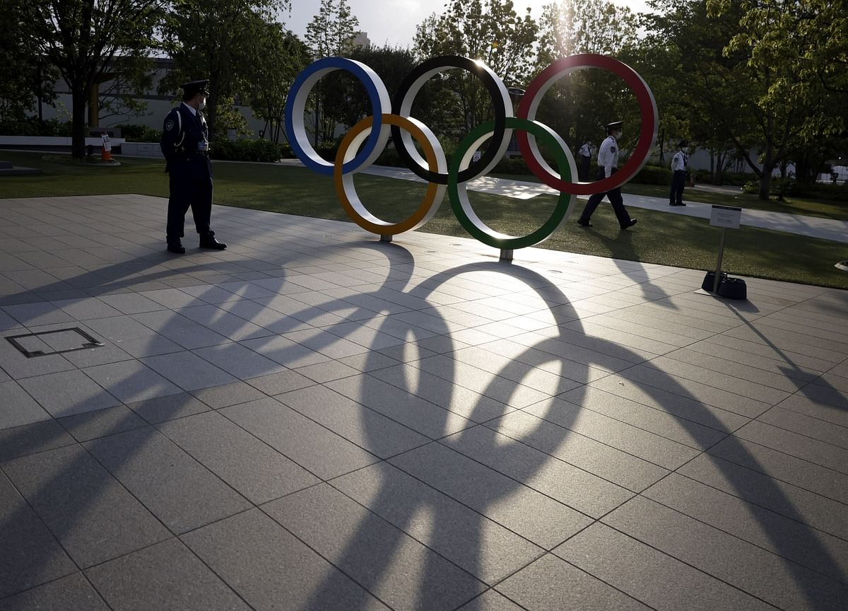 Influential Japan Newspaper Calls For Olympics Cancellation