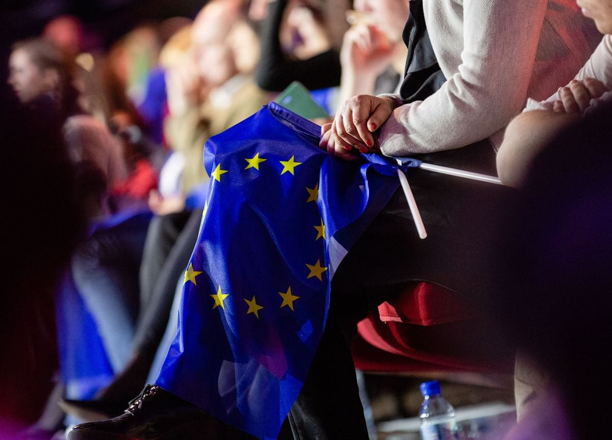 Europe Looks for Ally to Check China as Trump and Covid Recede