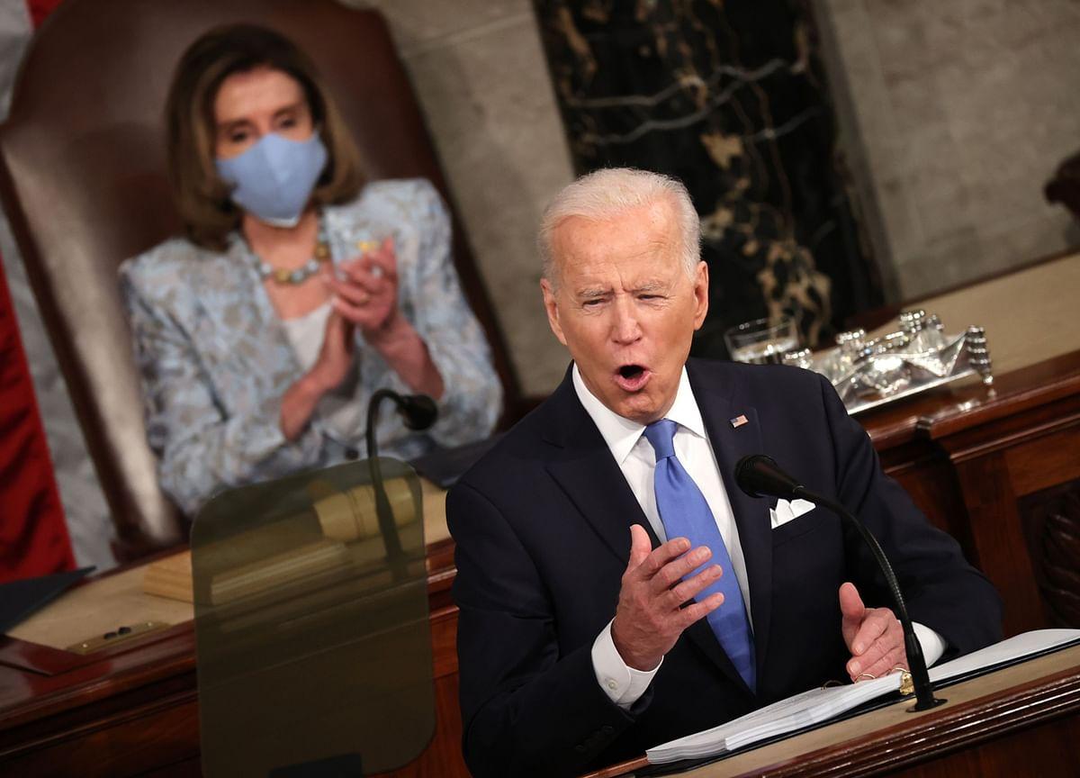 Joe Biden's Folly: Taxing The Rich Doesn't Pay