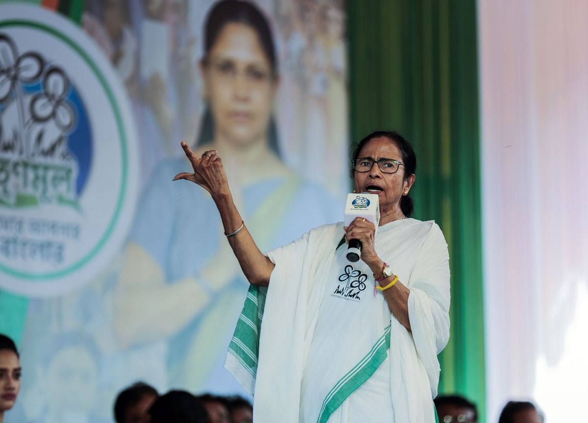 In Charts: How Mamata Banerjee Scripted A Record Win In West Bengal