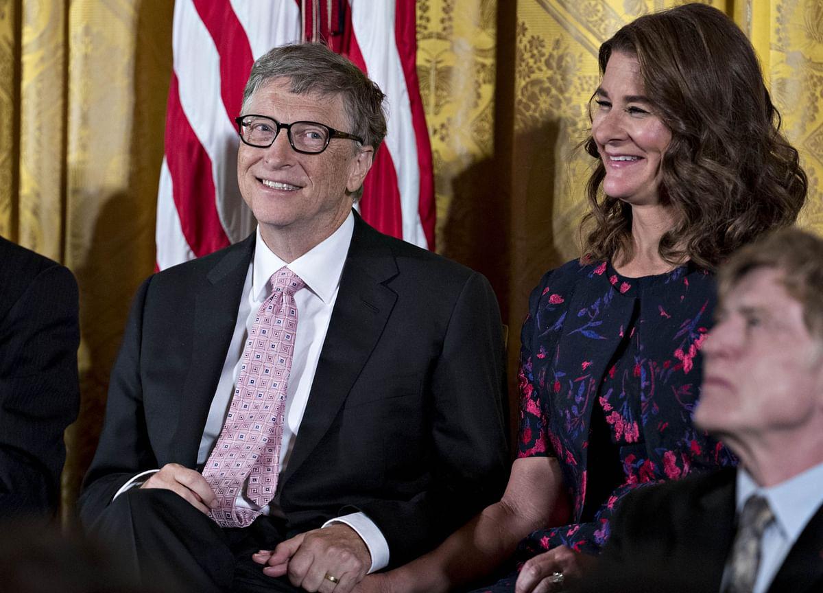 Gates Divorce Talks Started in 2019 on Epstein Link, WSJ Says