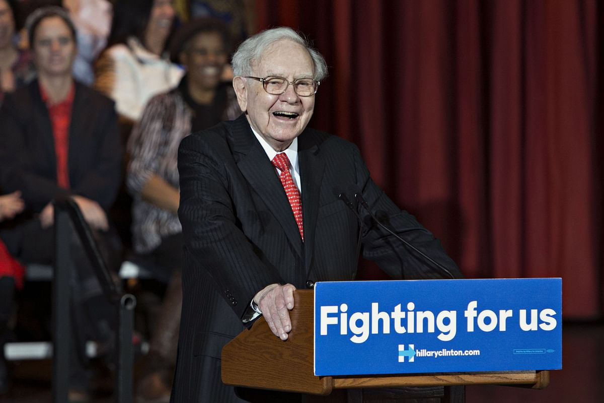 Buffett Says Better Economic Recovery Clouded Airlines Decision