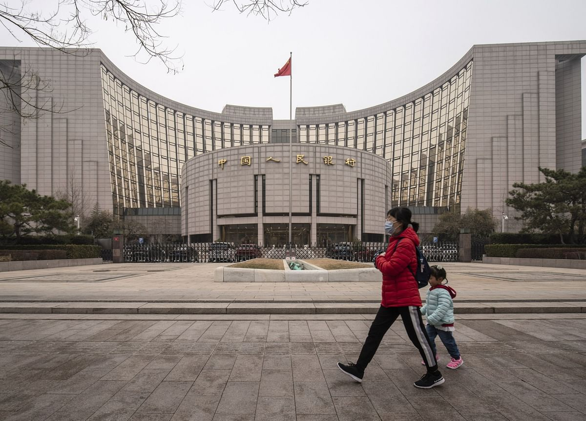 Bubble Risks Test China's Commitment to No Sharp Turn in Policy
