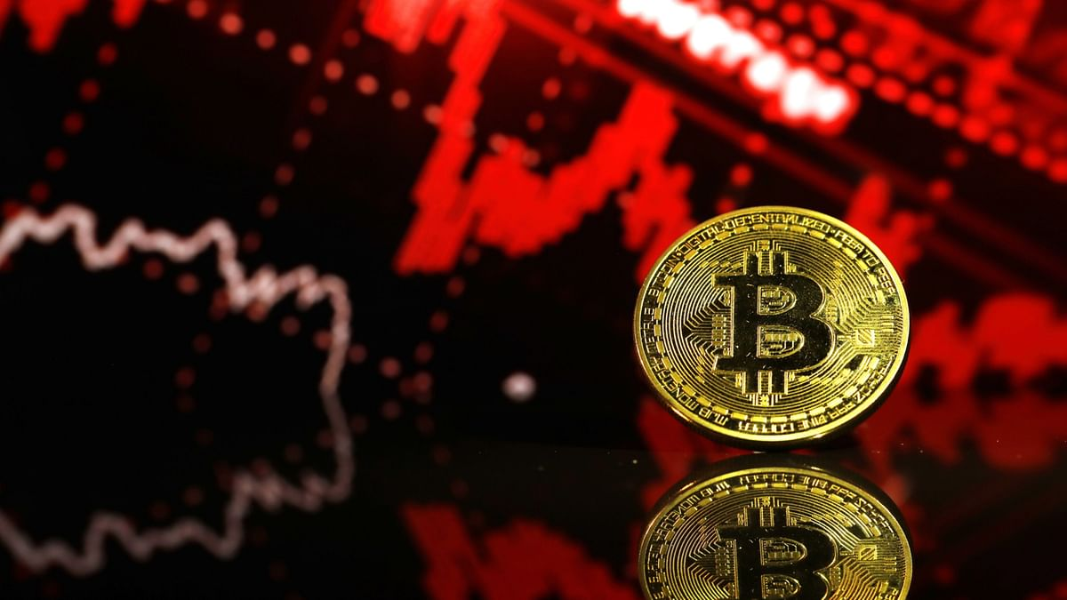 Bitcoin Pushes Past $40,000 As Cryptos Bounce Back From Selloff