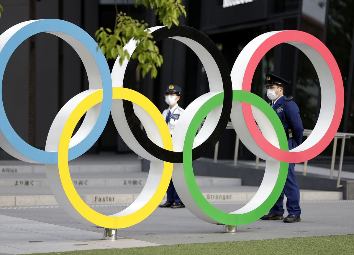Japan Extends Emergency to Control Covid Before Hosting Olympics