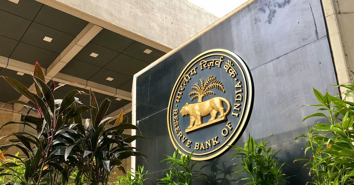Rbi To Transfer Rs 99,122-Crore Surplus To Government