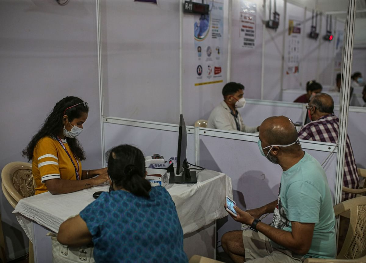 Mumbai Seeks To Buy One Crore Vaccine Doses To Tackle Covid-19