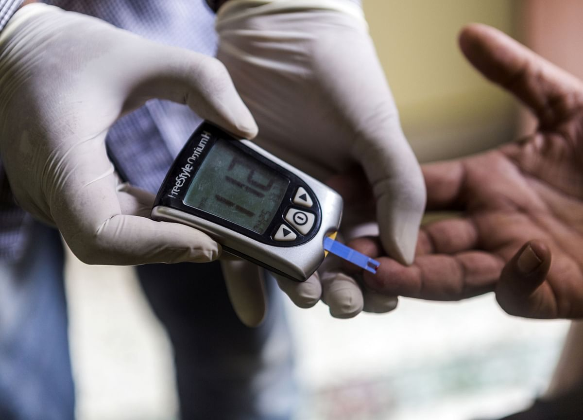 Two Pandemics Clash as Doctors Find That Covid Spurs Diabetes